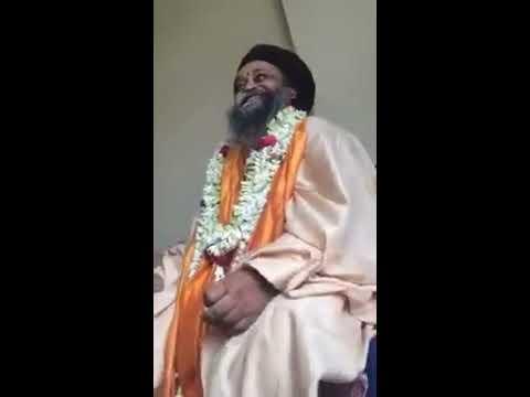 Sri Babaji Maharaj at Bangalore-Residence of Sri Yathish TR