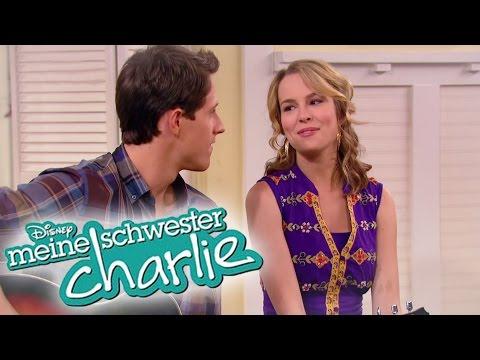 Bridgit Mendler & Shane Harper: Your Song - Meine Schwester Charlie -- Disney Channel