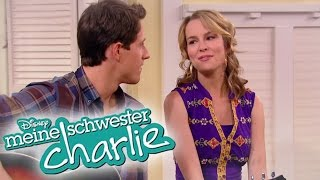 Bridgit Mendler & Shane Harper: Your Song - Meine Schwester Charlie -- Disney Channel