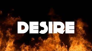 Ryzer - Desire | Full Song | Official Lyric Video |