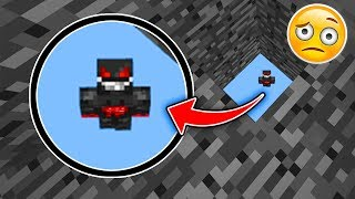 Minecraft : Something Is HIDING Under This SEED! (Ps3/Xbox360/PS4/XboxOne/WiiU)
