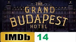 Best Comedy Movies Full Of 2014 ♥The Grand Budapest Hotel Full Length