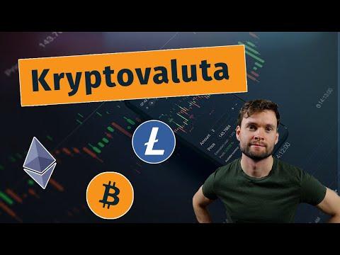 Handle BITCOIN og Kryptovaluter - Kom i gang! (Coinbase, Binance og Nordnet)