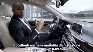 BMW Serie 7 - Il Lusso di Sceglierla