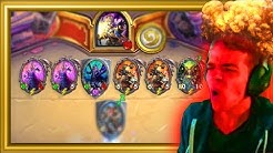 When Big Priest Gets Every Roll PERFECTLY. It Can Be SO TOXIC!!