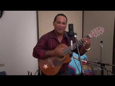 """Cuban musician Jorge Peña Acosta sings original song, """"Ella Dice Que No Hago Nada"""""""