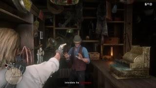 Red Dead redemption 2||Mi nuevo caballo