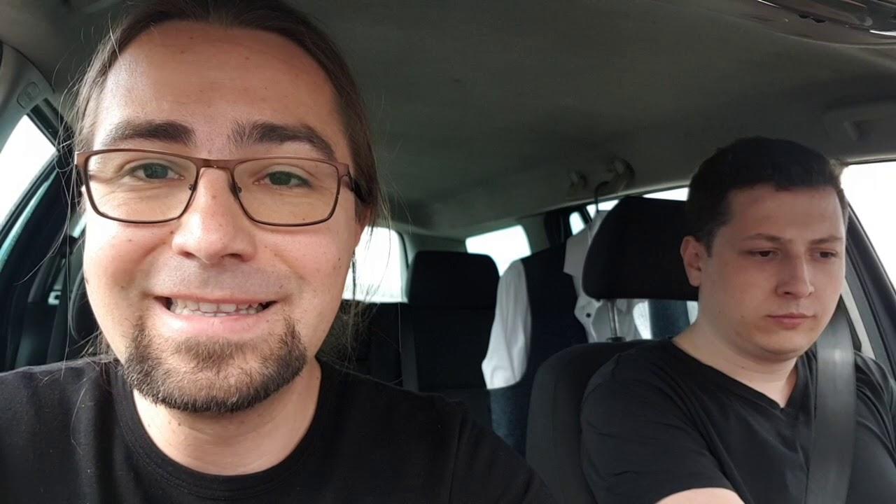 Am plecat în Germania la Conferința de Case Pasive 2019! Întreabă-mă orice de aici!