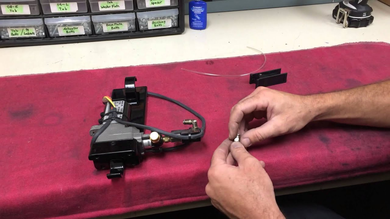Mri Electric Center Stand Legend Air Ride Install Youtube