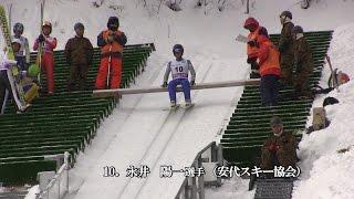 県民体育大会 スペシャル・ジャンプ