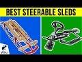 10 Best Steerable Sleds 2019