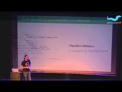 Honza Král: Beyond the basics with Elasticsearch - PyWaw Summit 2015