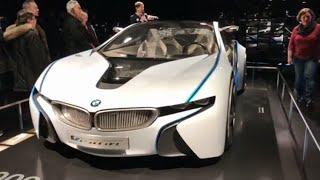 see future BMW i8