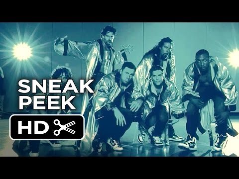 Magic Mike XXL Official Instagram Sneak Peek #1 (2015) - Channing Tatum, Matt Bomer Movie HD