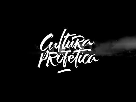Cultura Profética - Para estar (Video Oficial)