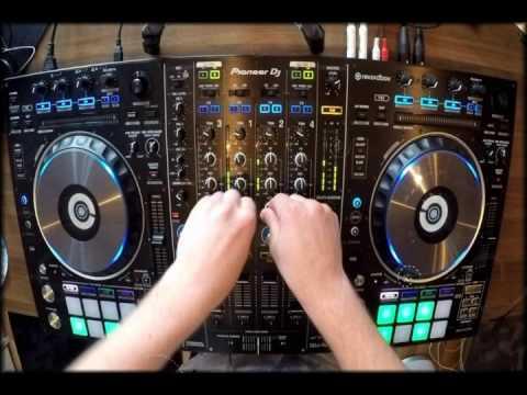 Remix DJ TITOU  cheb nasro&cheb bilal sghir 2017