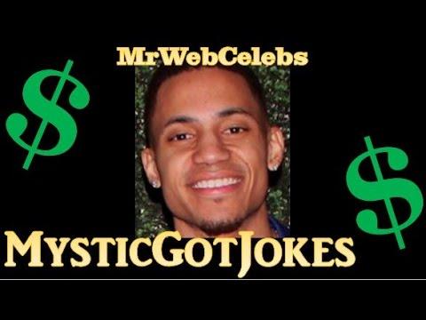 Jayden james net worth