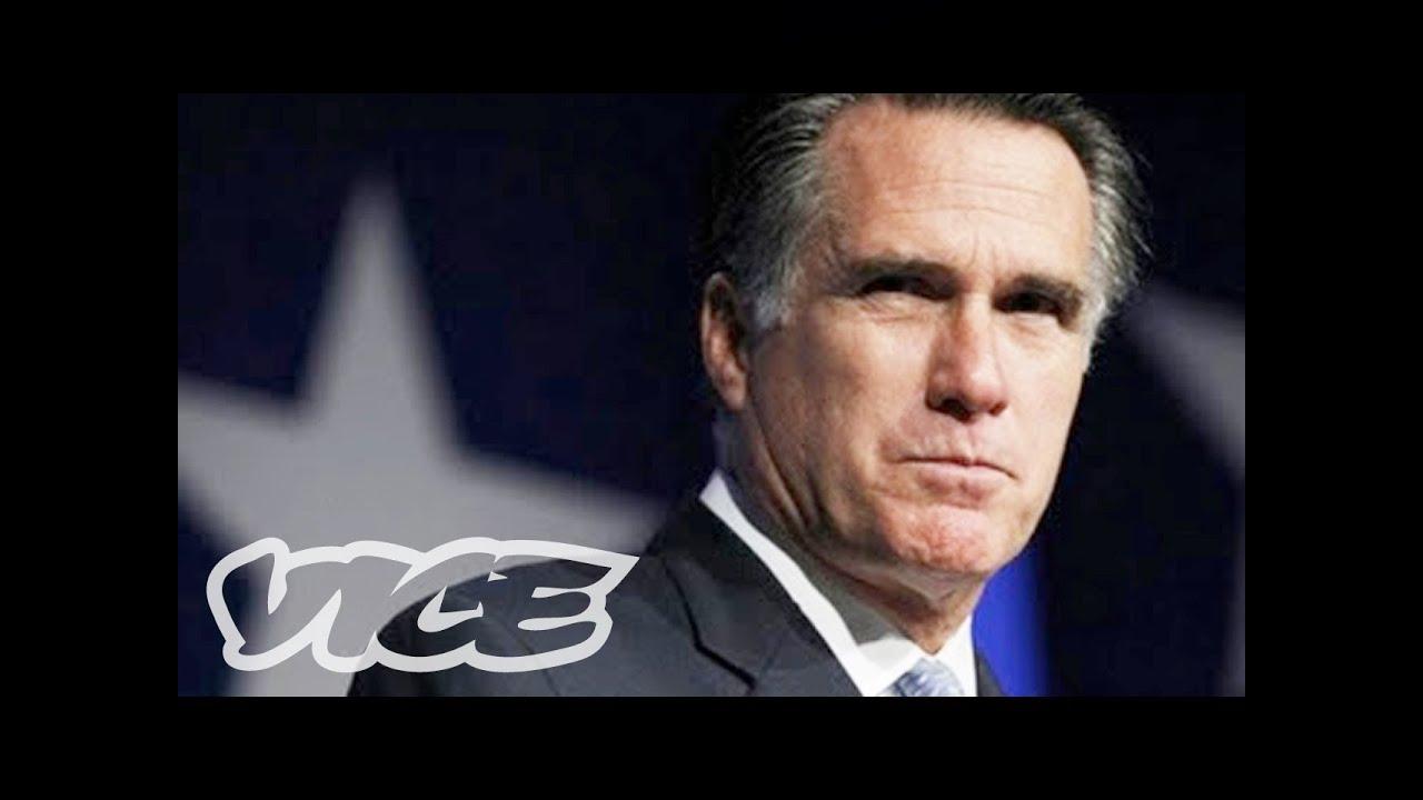 Download Mitt Romney's Family Kidnapped by Cartel (Drug Cartels vs. Mormons Part 7/7)