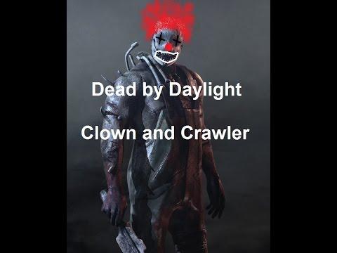 Dead By Daylight #7 Neue Killer Crawler und Clown !?