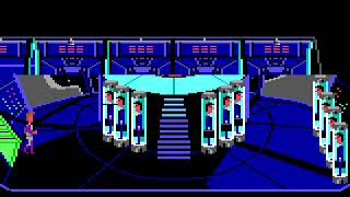 [TAS] DOS Space Quest II: Chapter II - Vohaul's Revenge by DrD2k9 in 02:50.45 - 20% speed