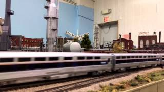 78 Passengers killed in Amtrak and FEC crash