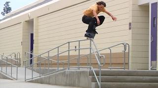 Rough Cut: Evan Smith