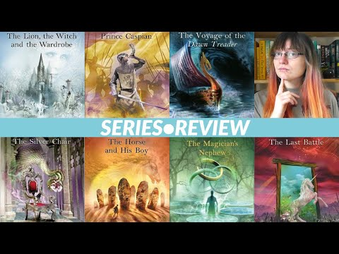 The Chronicles Of Narnia By C.S. Lewis || Series Review