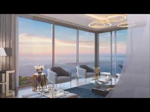Invest In Seaview Apartments In Istanbul For Sale