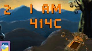I AM 414C: iOS/Android Gameplay Walkthrough Part 2 (by Darius Kryszczuk)