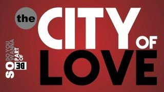 Mayer Vira Ft Kristina City Of Love Lyric Video HD