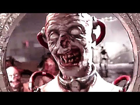ATOMIC HEART: Gameplay Trailer (2018) PS4 / Xbox One / PC
