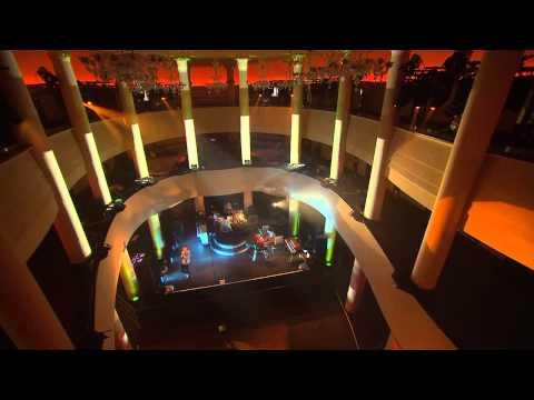 Keane -  Higher than the sun ( soundcheck  Berlin )