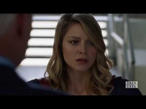 the president fires supergirl/ supergirl season 4 episode 8