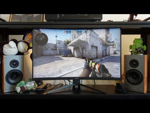 Msi 4k monitor