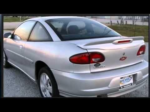 26+ 2002 Chevy Cavalier Z24