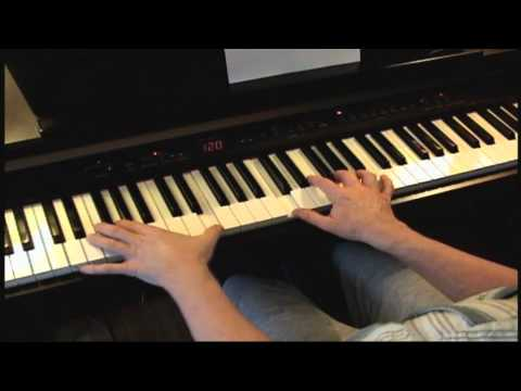 Rivers of Babylon - Piano