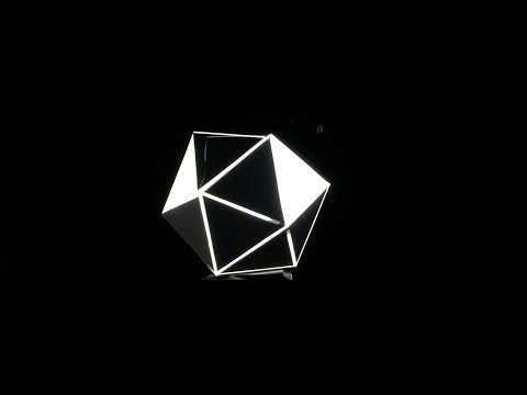 Media Technology -  Projection Mapping Tests