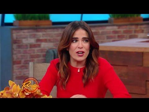 Karla Souza: Playing a Gynecologist in My New Movie Was Kinda… Weird