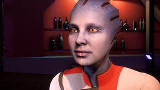 Mass Effect Andromeda - Лекси и Винишкоо