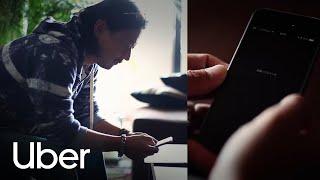 Uber Tokyo original video