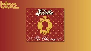 J Dilla - Love Feat. Pharoahe Monch