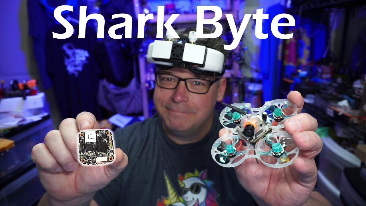 Fat Shark Shark Byte Digital HD System // Beginning of the End of Analog // HD FPV
