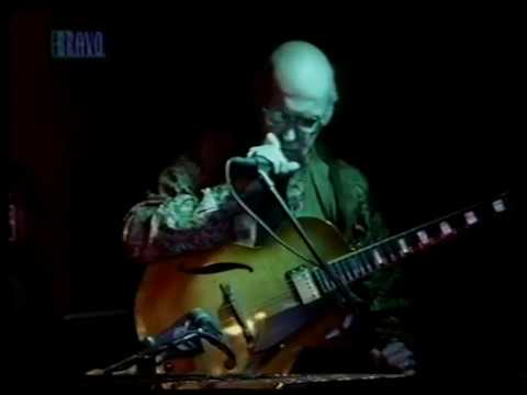 Jim Hall & Scott Colley, Buenos Aires, Oct  26th, 1995   Part 2