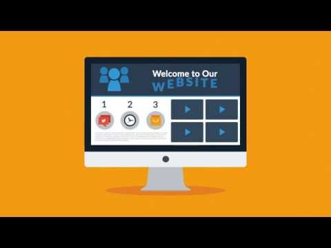 Little Rock Arkansas Web Design - Why you need a website in 3 minutes..