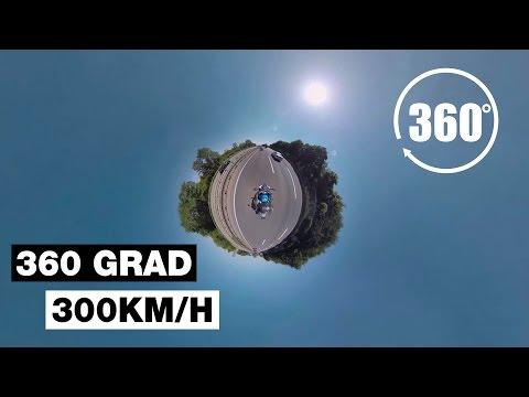 360 Grad BMW BMW S1000RR