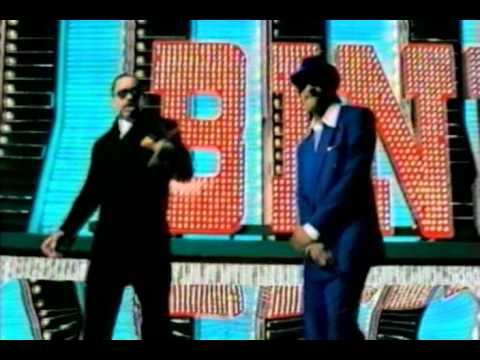 H-Bomb ft. Roger Troutman - Playaz Need No Love | Official Video
