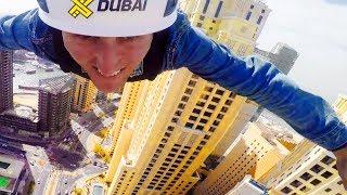 Vlog 6: Najdlhšia zipline na svete!