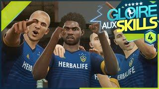 """FIFA 16 UT - Gloire aux Skills """"Le titre de la Division 10?!"""" Episode 4"""