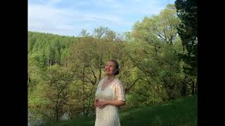 Шопен. Ноктюрн Си мажор op. 32 N1. Толстенок Светлана - фортепиано.