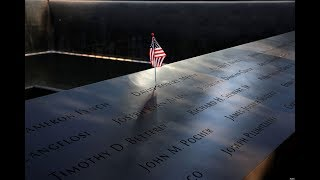 VOA连线(方冰):纽约举行911事件18周年纪念仪式